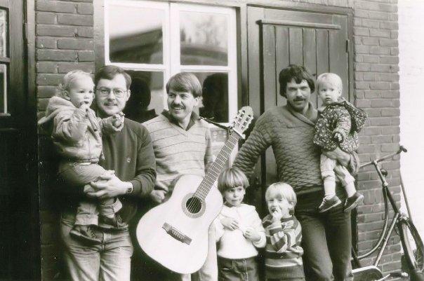 achterum 1984